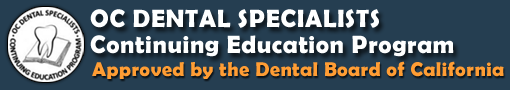 Orange County Dental Specialists Logo
